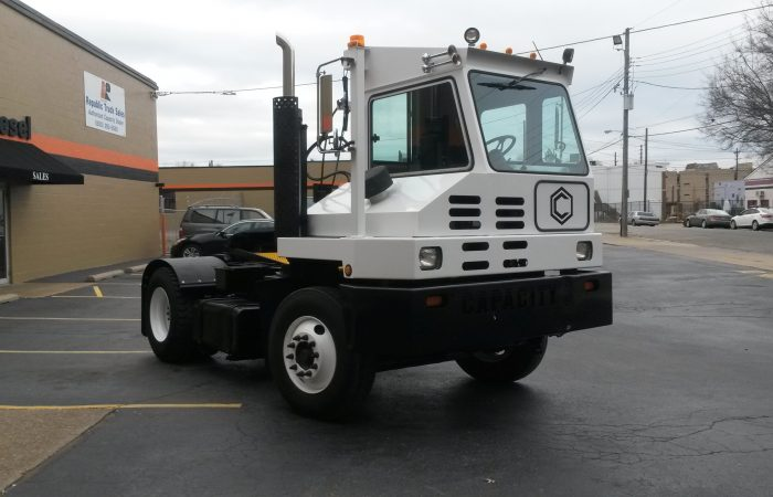 Tj Auto Sales >> 2010 CAPACITY TJ5000 OFF ROAD | Republic Truck Sales