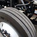 116 wheel base.