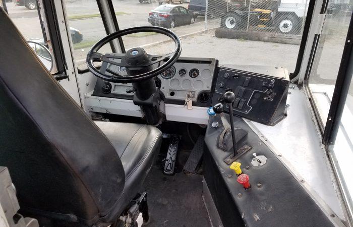 Ottawa Trailer Sales >> 2004 CAPACITY TJ6500 DOT TANDEM | Republic Truck Sales