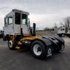 Capacity terminal tractor