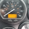 Capacity TJ5000 Speedometer
