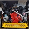 2021 New Capacity Truck TJ5000DR DOT (Street Legal)