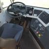 2017 Capacity TJ5000 Off Road cabin interior
