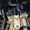 2017 Capacity TJ5000 Off Road engine